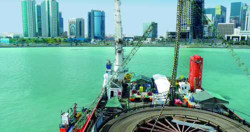 energy_transmission_doha_submarine_cables_qatar